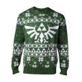 Pull de Noël The Legend of Zelda