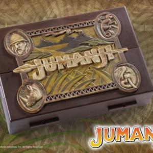 Jeu de Plateau Jumanji Electronique