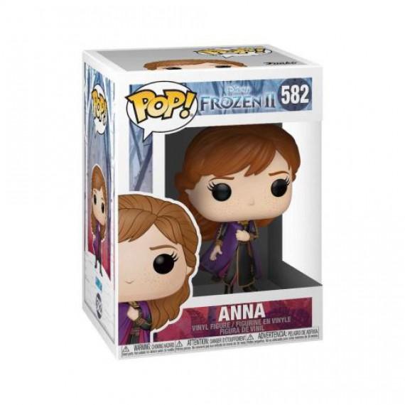 Figurine Pop - La Reine des Neiges 2 Anna