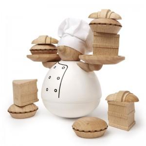 Jeu du boulanger