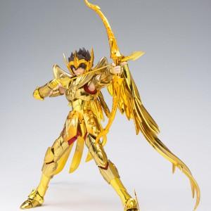 Figurine Saint Seiya - Chevaliers du zodiaque
