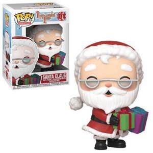 Figurine POP - Le Père Noël
