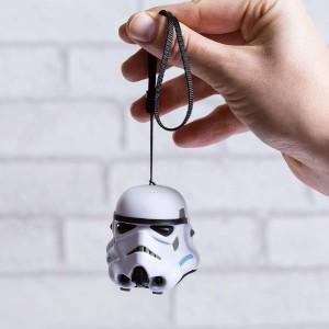 Enceinte Bluetooth Star Wars Stormtrooper