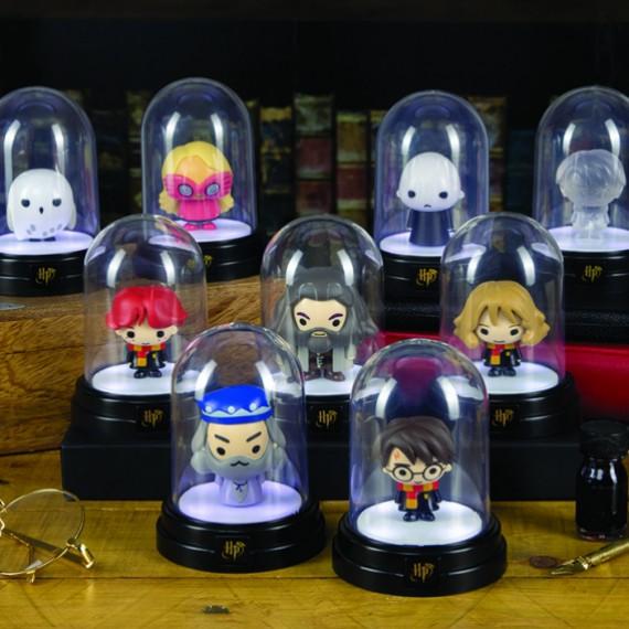 Lampe Veilleuse 3D Harry Potter