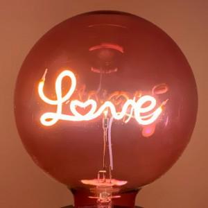 Lampe à poser Love