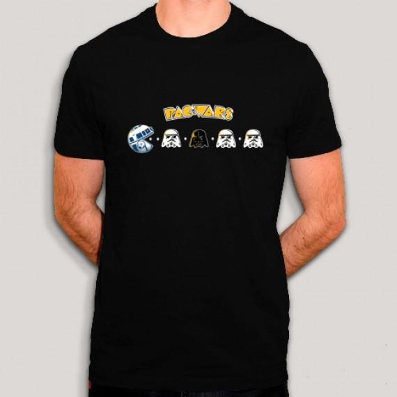 T-Shirt - En retard