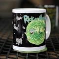 Mug Rick et Morty - Portal