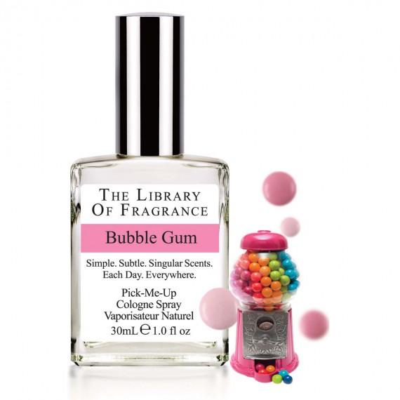 Eau de cologne Bubble Gum