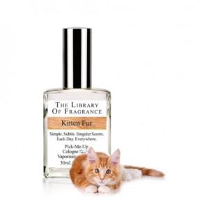 Eau de cologne Kitten Fur