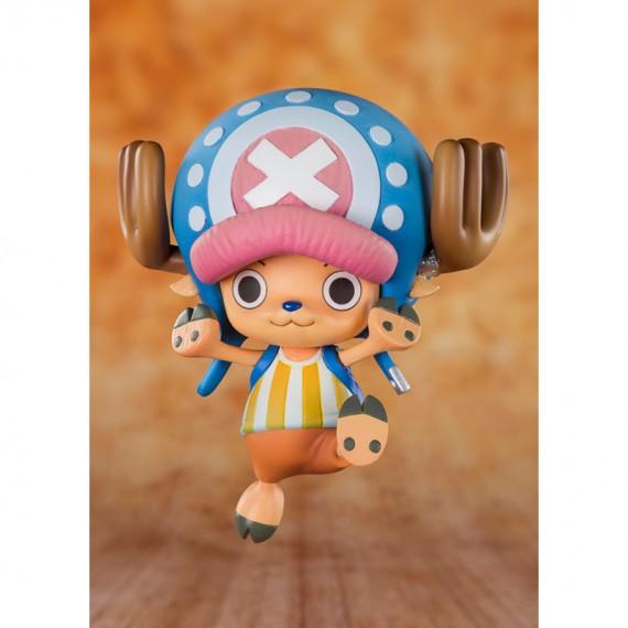 Figurine One Piece - Cotton Candy Lover Chopper