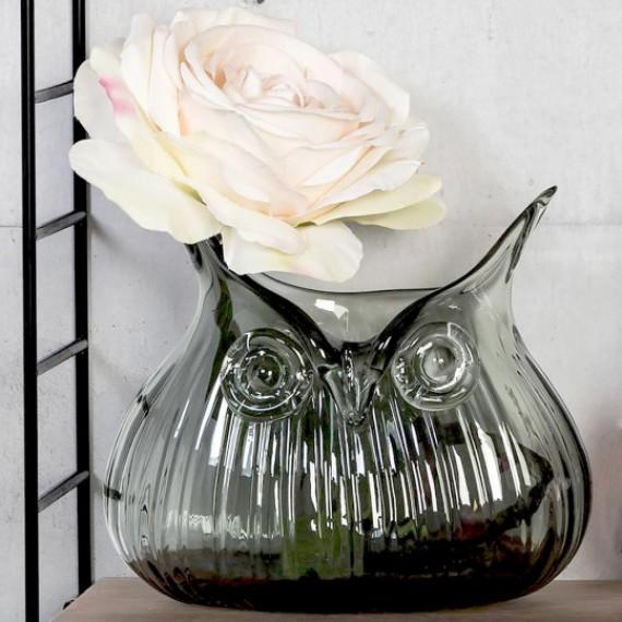 Vase chouette