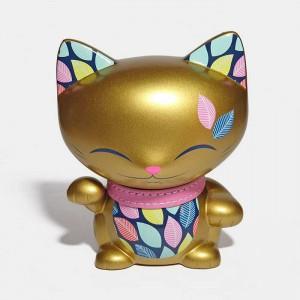 Lucky Cat - Mani le petit chat - 11 cm