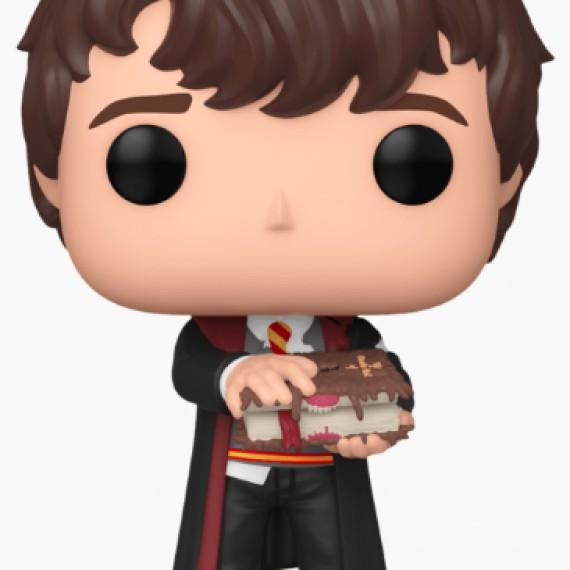 Figurine Pop Harry Potter - Neville Longbottom