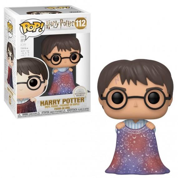 Figurine POP Harry Potter
