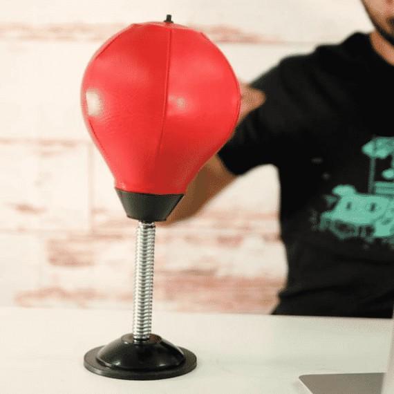 Punching-ball de bureau