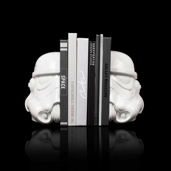 Serre-livres Star Wars Stormtrooper