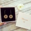 Boucles d'oreilles - Dita