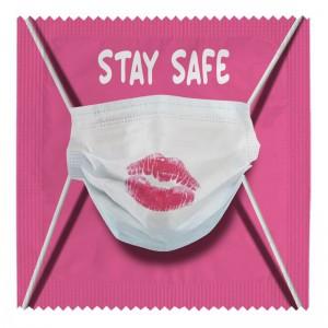 Préservatif Stay safe