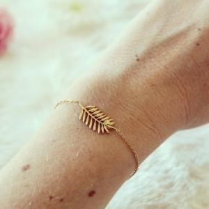 Bracelet - Shell
