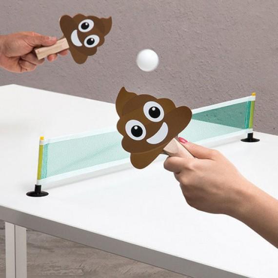 Ping Pong - Crotte