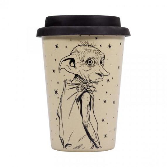 Mug Harry Potter - Dobby is a free elf