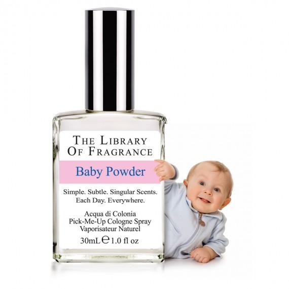 Eau de cologne Baby Powder