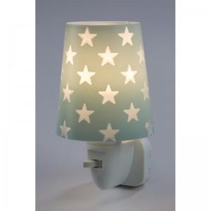 Veilleuse phosphorescente - étoiles
