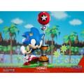 Figurine Sonic le hérisson - 29cm