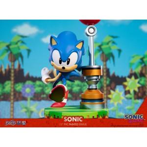 Sonic le hérisson - 29cm