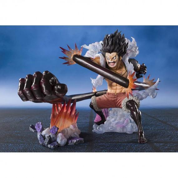 Figurine One Piece - Monkey D Luffy