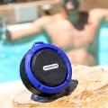 Enceinte nomade - Bluetooth et waterproof