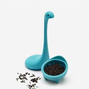 Boule à thé Nessie