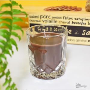Bougie Odeur Whisky
