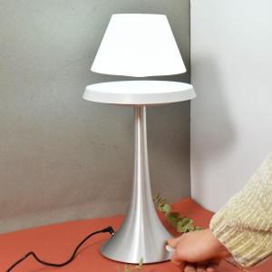 Lampe en lévitation Levitron
