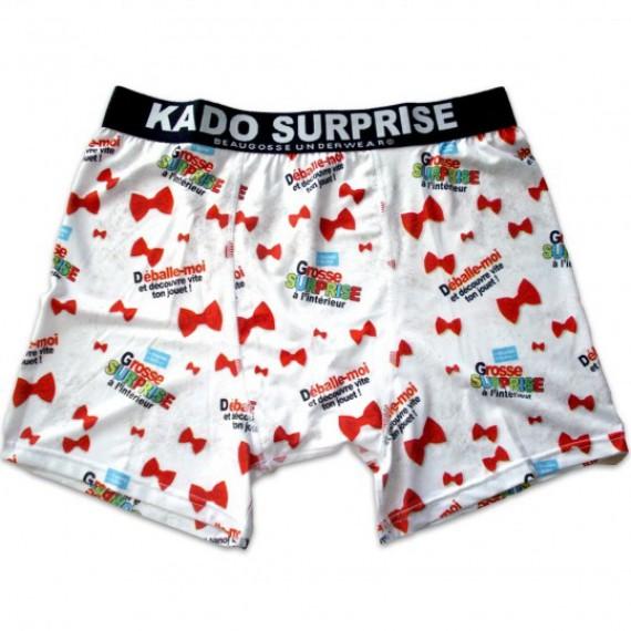 Caleçon Boxer Kado Surprise