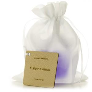 Eau de parfum Fleur d'Anus par Jean Peste