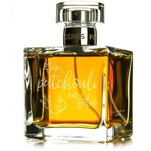 Parfum Patchouli en Folie