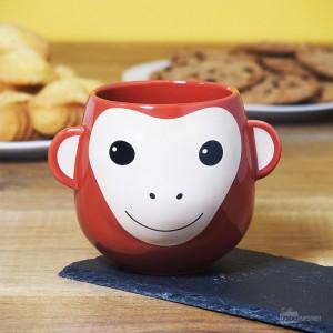 Bol tête de singe