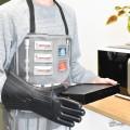 Set Tablier et Gant de cuisine Star Wars Darth Vader