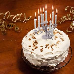 Chandelier pour gâteau