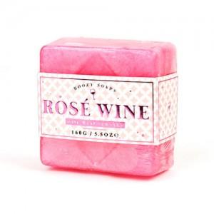 Savon senteur Vin Rosé