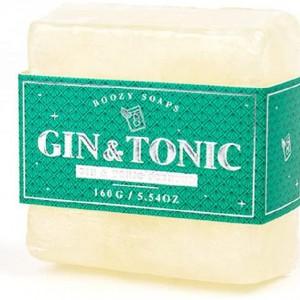 Savon senteur Gin Tonic
