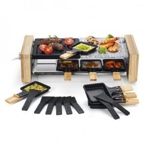 Appareil à raclette FAMILY
