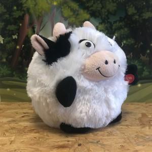Peluche interactive Giggle - Vache