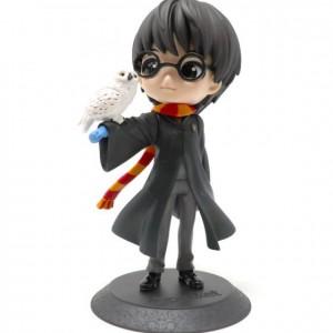 Figurine Q Posket Harry Potter - Harry Potter 14 CM