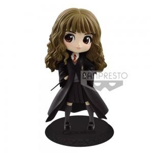 Figurine Q Posket Harry Potter - Hermione Granger 14 CM