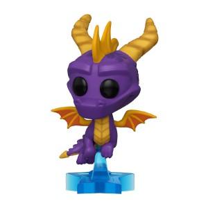Figurine Spyro the Dragon - Spyro Pop 10cm