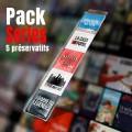 Préservatif - Le pack Série