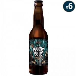 Bière - PACK MELUSINE - 6 x 0.33L