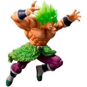Figurine Dragonball - Super Saiyan Broly Full power 20cm